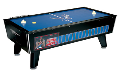 Great American Air Hockey Table