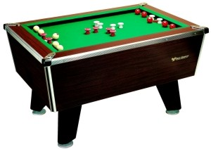 Bumper Pool Tables In Bumper Pool Table - Pool table with pegs